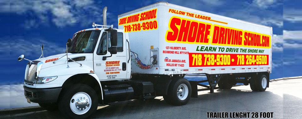 Cdl Bus